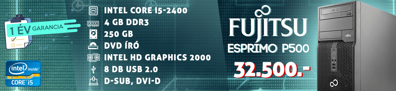 FTS P500 KK