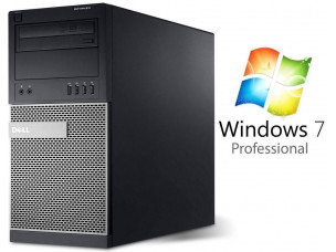 Dell Optiplex 3020 MT W7P