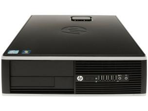 HP 8200 Elite SFF