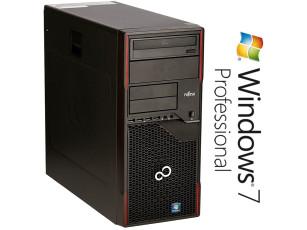 FTS Esprimo P710 Win7 Pro