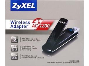 Zyxel NWD6605 Wi-Fi