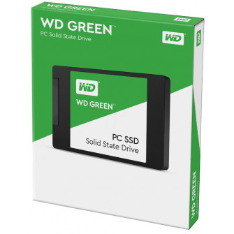 240 GB WD Green