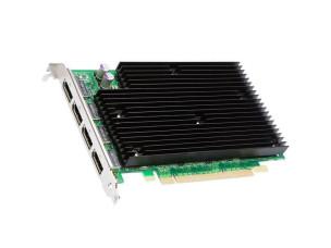 Quadro NVS450 512 MB