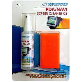 Monitor tisztító spray