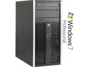 HP 6200 Pro MT W7 Pro