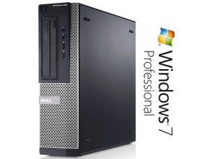 Dell 390 DT W7 Pro