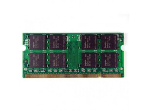 2 GB DDR2 667 notebook
