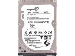 500 GB SSHD ST500LM000