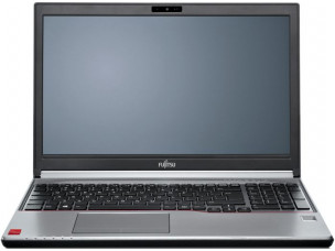 FTS Lifebook E753