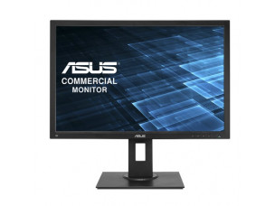 Asus BE24A  fekete