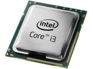 Intel Core i3-3220