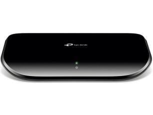 TP-LINK SG1005D Gigabit Switch 5 port (új)