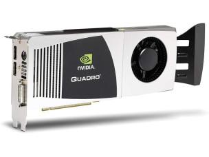 Quadro FX4800 1.5 GB