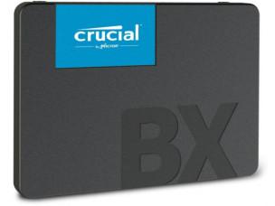 480 GB Crucial BX500