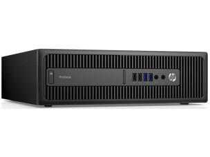 HP ProDesk 600 G2 DT