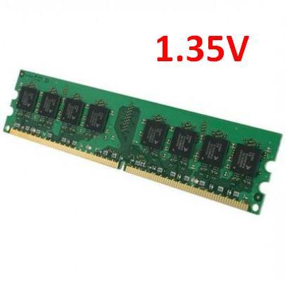 4 GB DDR3L 1600 1.35V