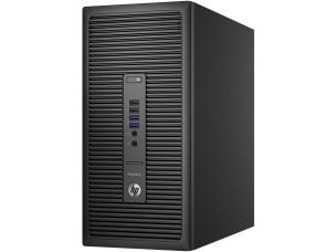 HP 600 G2 1050Ti W10P