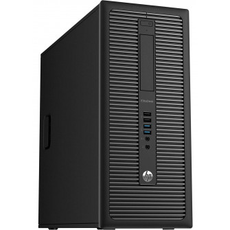 HP 800 G1 MT  GTX1050Ti