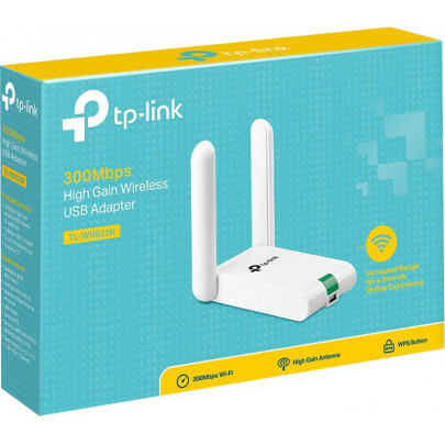 TP-Link TL-WN822N Wi-Fi (új)