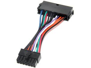 ATX kábel 14 PIN - 24 PIN (ÚJ)