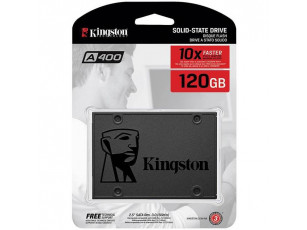 120 GB Kingston A400