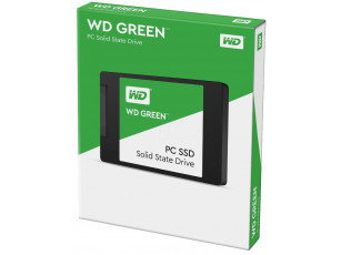480 GB WD Green