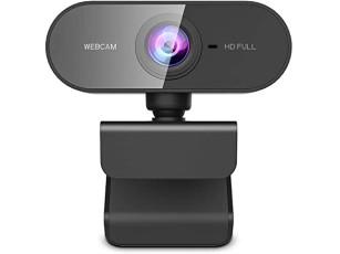 Diabolo FX FullHD + MIC webkamera (új)