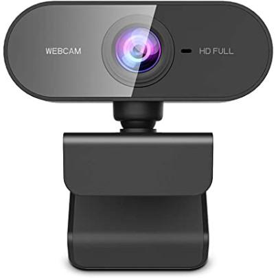 Webkamera FullHD + MIC (új)