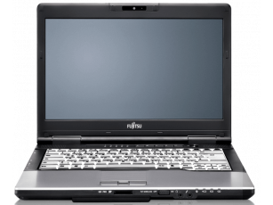 Fujitsu Lifebook s752 Windows 8.1 Pro