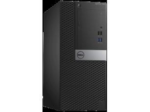 Dell 7040 MT 1050Ti W10P