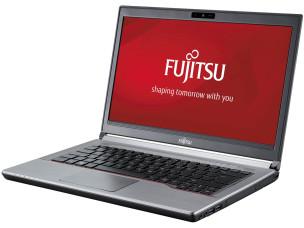 FTS Lifebook E744 W8.1P