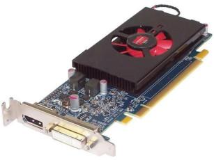 ATI HD7470 1GB LP DVI DP