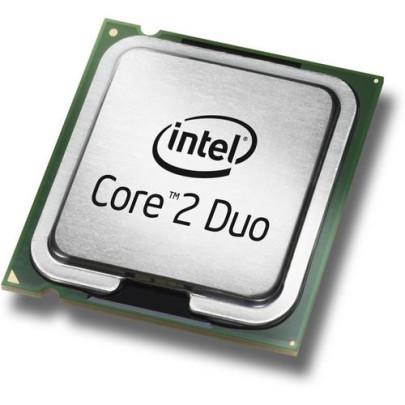 Intel Core 2 Duo E8300