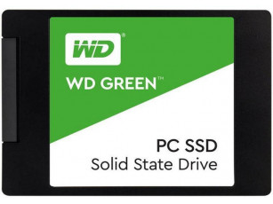120 GB WD Green