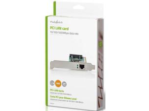 Hálókártya PCI Gigabit (új)