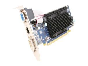 ATI HD4350 256 MB LP