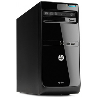 HP Pro 3400 MT