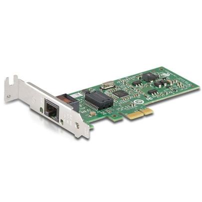 Hálókártya  Intel Pro 1000  CT