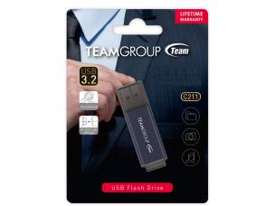 Pendrive 16 GB Teamgroup C211 USB 3.2 (új)