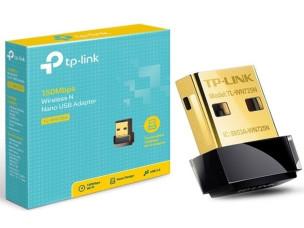 TP-Link WN725N Wi-Fi (új)