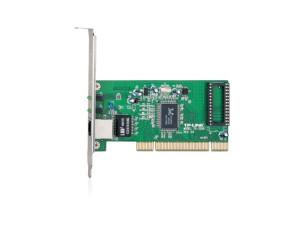 Hálókártya PCI 10/100