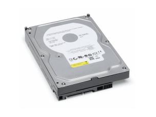 160 GB SATA 3.5