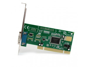 PCI kártya RS232 1 port