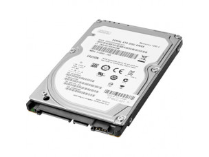320 GB SATA notebook