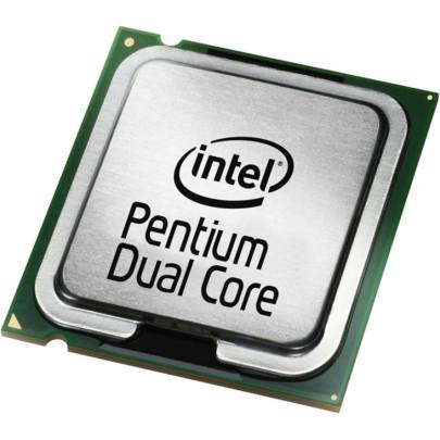 Intel Pentium E5700