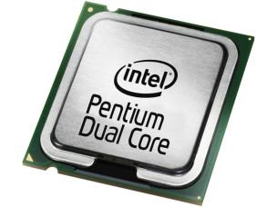 Pentium E5500