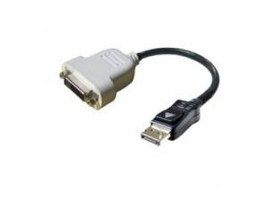 DisplayPort-DVI kábel