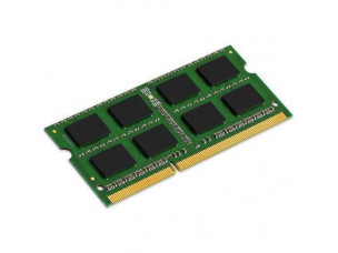 2 GB  DDR3 1600 notebook