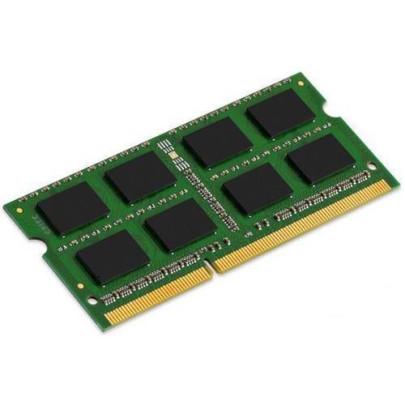 2 GB  DDR3 1600 notebook
