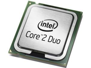 Core2 Duo E7400
